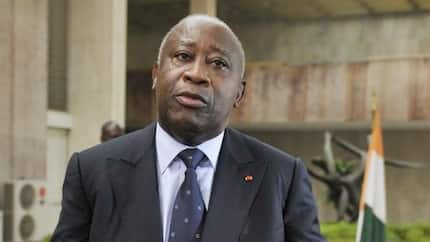 ICC acquits Ivory Coast's Laurent Gbagbo of war crimes