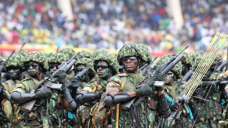 "US declares Accra ""critical threat location for crime"""