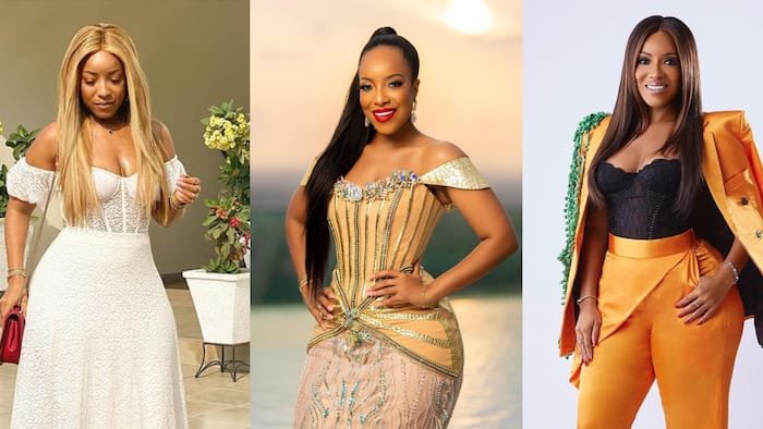 Actress Joselyn Dumas removes her wig in latest photos; gets fans talking