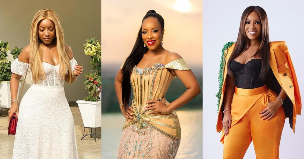Joselyn Dumas Drops Photo Without Wig; Fans Gush At Her Beauty