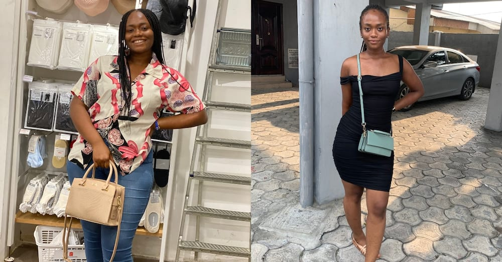 Lady pops eyes with how she lost 22kg whilst gyms were closed during lockdown