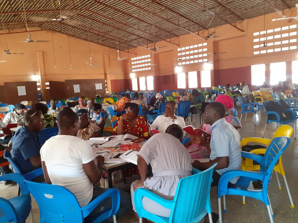 How to apply for Teachers Training College in Ghana