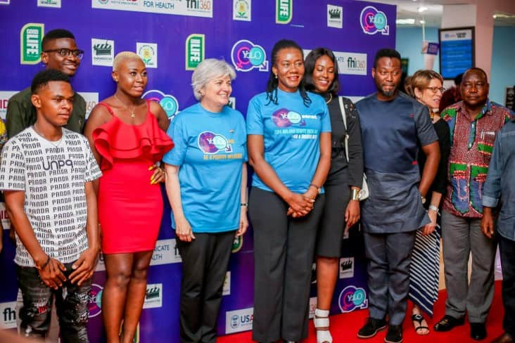 YOLO TV Series: US Embassy claims sponsorship, pledges to support Ghanaian youth
