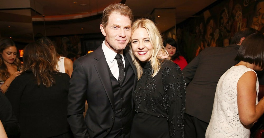 Who is Bobby Flay girlfriend? Relationships, marriages, wives, divorce