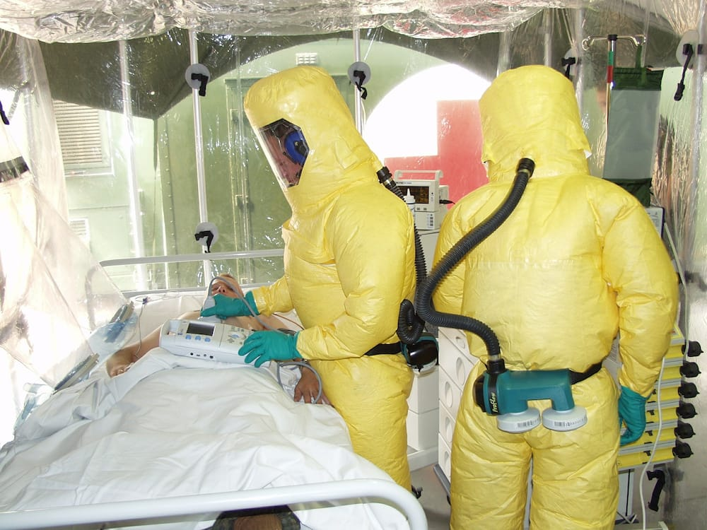 COVID-19: Ghana, 9 other top countries leading faster spread of the virus in Africa