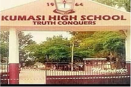 "Kumasi High headmaster caught in ""man to man"" case fights Ghana Education Service"