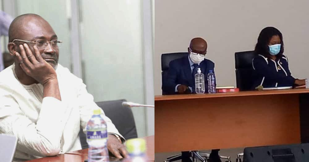 Ejura shootings committee slams Kennedy Agyapong over 'stupid' Erastus Donkor comment