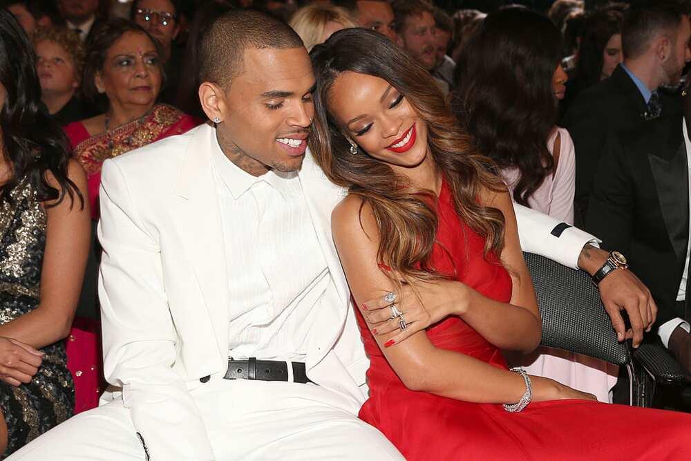 Rihanna's boyfriend