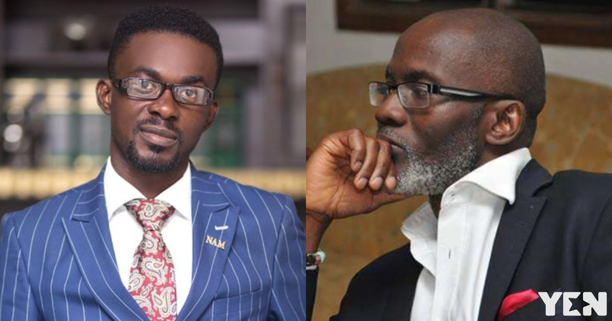 Menzgold payment out but government stopping it - Leaked chat of NAM1 reveals