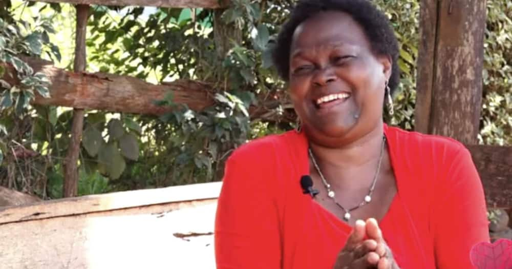 Murang'a: 60-year-old woman says she chose to remain single after lover frustrated her