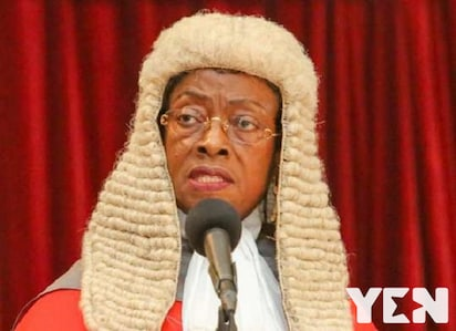 Ghanaian man petitions Akufo-Addo to remove Chief Justice Sophia Akuffo