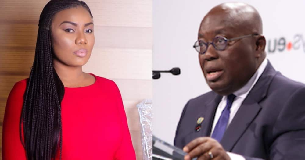 How many of the 88 hospitals were built by Akufo-Addo - Brdiget Otoo chastises Akufo-Addo