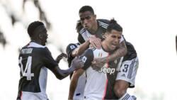 Juventus vs Torino: Cristiano Ronaldo sets new record as Sarri's men thrash Torino 4-1