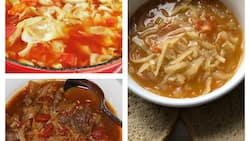 How to prepare cabbage stew in a few easy steps