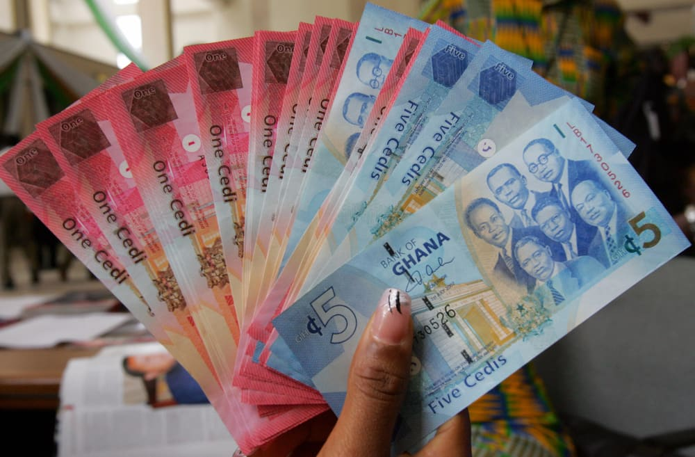richest people on the Ghana