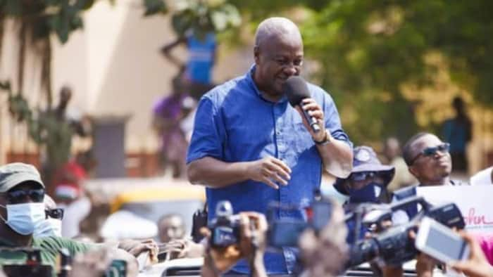 Ghana: Will Mahama's 'do or die' comment hurt him in the 2024 general election?