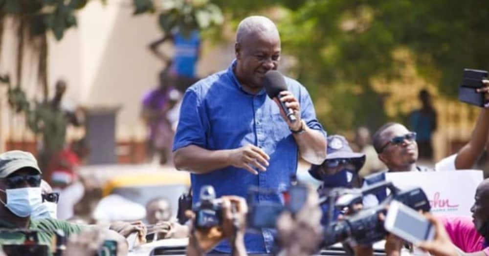 Ghana: Will Mahama's 'Do or Die' Comment Hurt His Presidential Bid in the 2024 General Election?