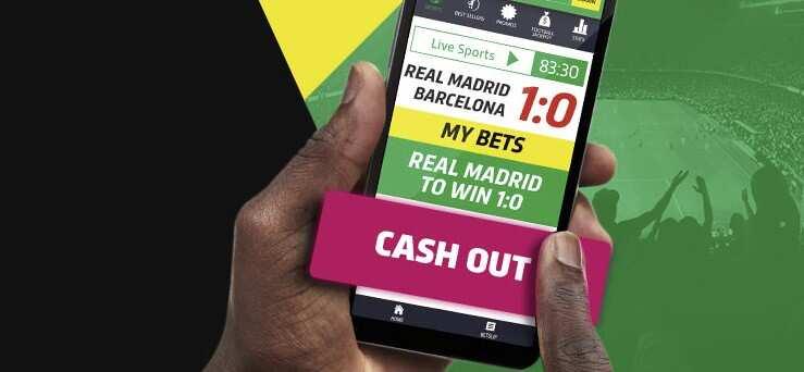 Premier Bet login, registration, app