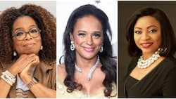 Meet the richest black women in the world in 2019 who are worth GHC32.6 billion (photos)