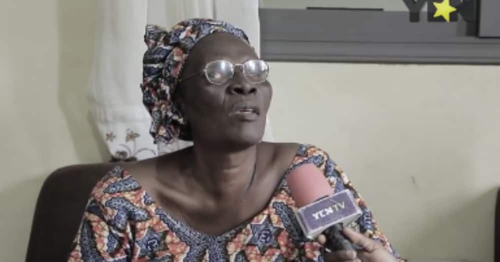 Florence Kpoblenu: Mom of 2 abandoned by her husband gives account of how she became blind