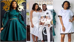 For all I am, I owe to you - Wife of Despite's son humbles herself on her 25th birthday; photos drop
