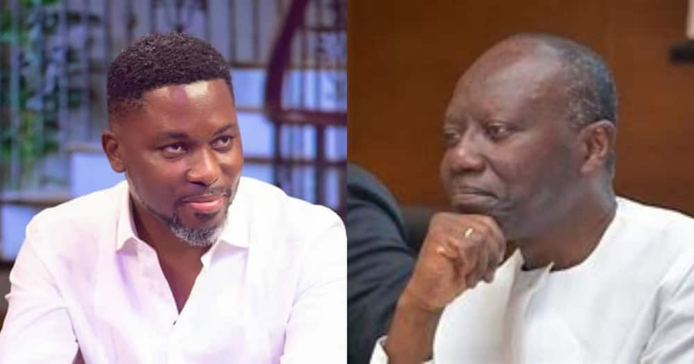 Look for money to build hospitals not Cathedrals - A plus tells Ofori-Atta