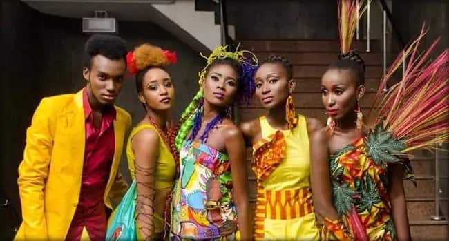 Fashion Design Courses Jobs And Salaries In Ghana Yen Com Gh