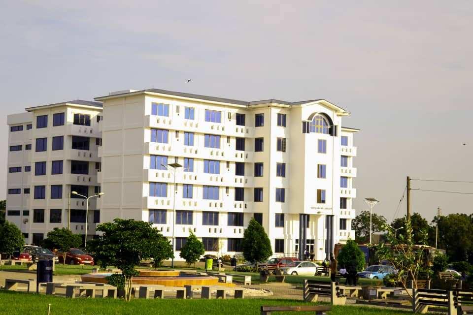 UPSA student portal