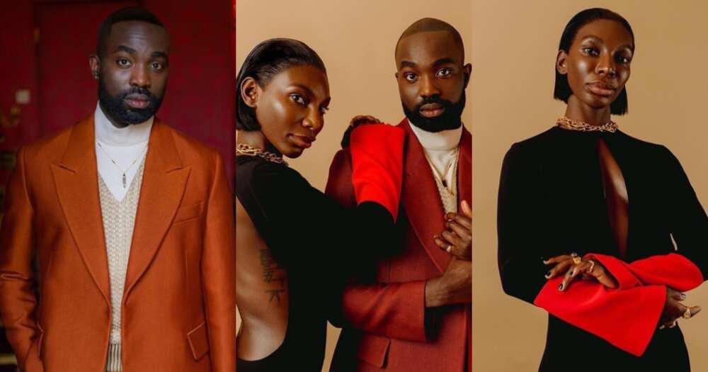 Paapa Essiedu & Michaela Coel: Ghanaian creatives nominated for 2021 Emmy Awards