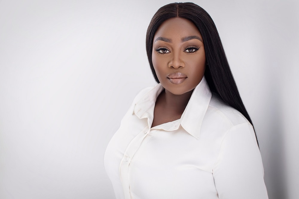 Historic! Peace Hyde Executive Produces Netflix's first ever Original African Reality TV series
