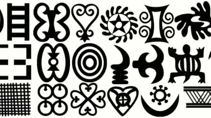 Adinkra symbols explained: Meaning, origin, spiritual significance, and style variations