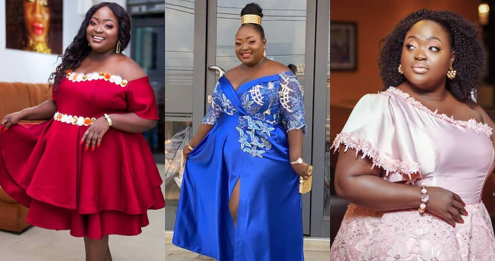 Actress Roselyn Ngissah denies marriage reports; signs juicy deal with FotoStore