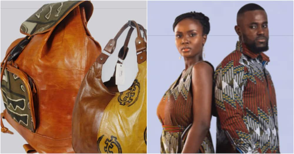 Yvonne Exclusive Designs: The Ghanaian fashion and marketing company making quality African designs