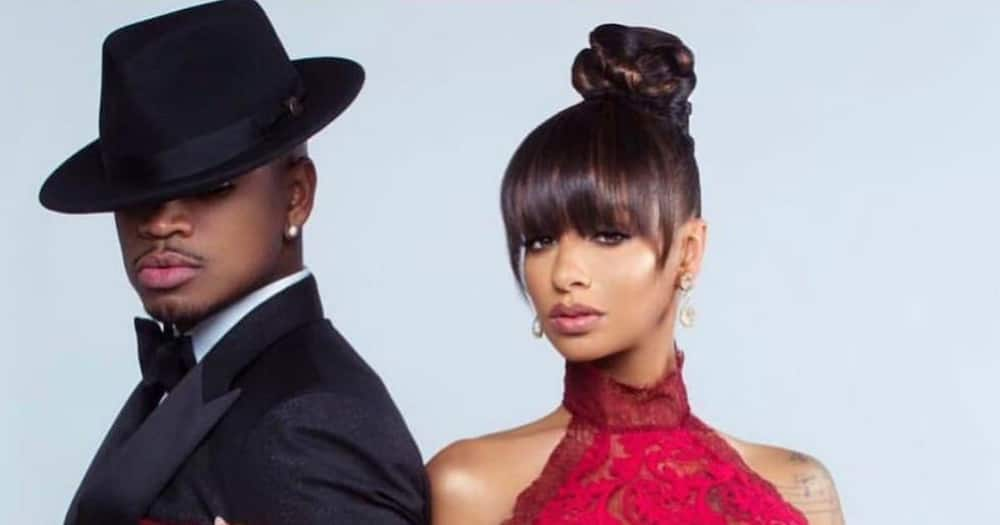 Ne-Yo Surprises Pregnant Wife with Sleek Bentley as Early Mother's Day Gift