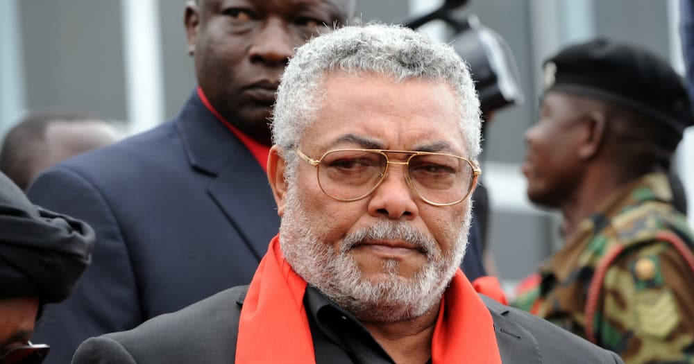 Rawlings: The founder of modern Ghana from revolutionary antecedents