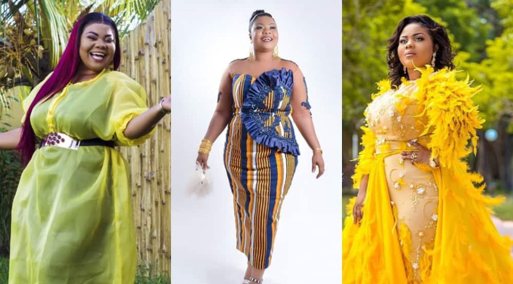Cheating is part of marriage - Empress Gifty boldy explains in video; fans react