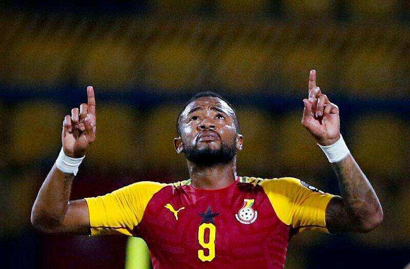 Video pops up of wild Black Stars dressing room celebration after win against Guinea Bissau