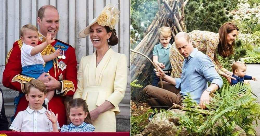 Kate Middleton opens up about parenting, admits it's not easy