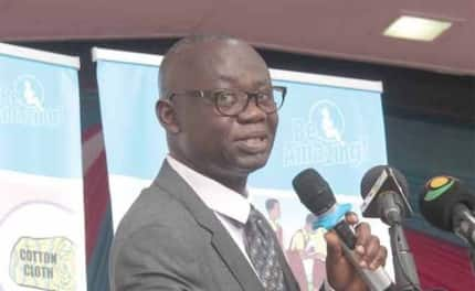 Do not engage female students at home - GES warns male teachers