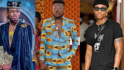 """""""I am the best"""" - Kurl Songx says in comparison with Kuami Eugene and KiDi"""