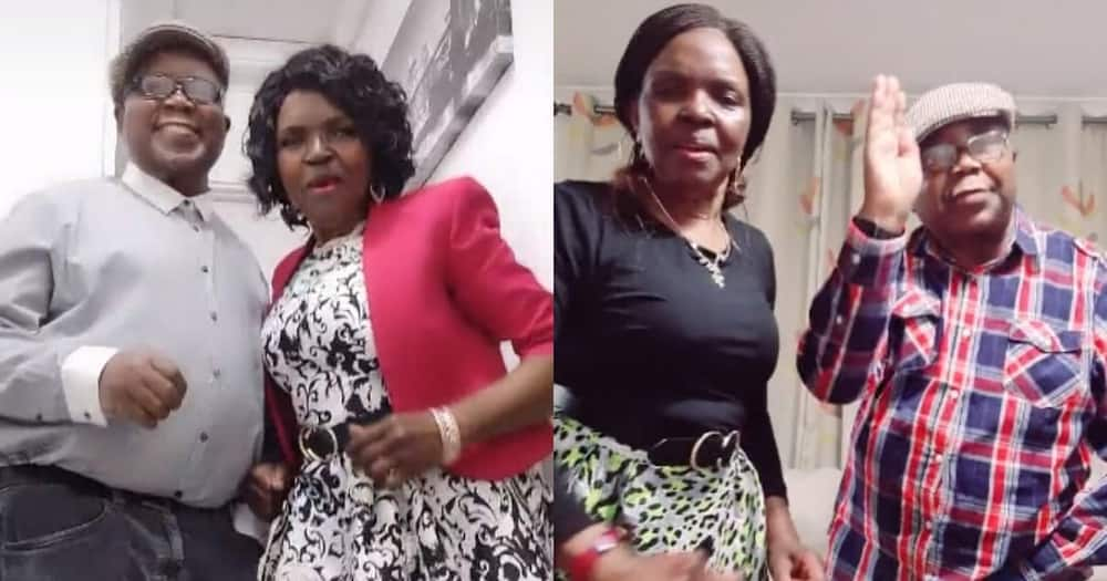 Kenyan TikTok Grandparents Prove Age Is Just a Number With Cute Dance Videos Living Fans in Awe