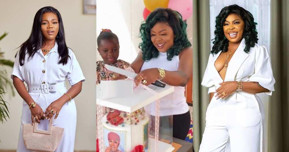 Afia Schwar forgives Mzbel; vows to get singer closer to God (video)