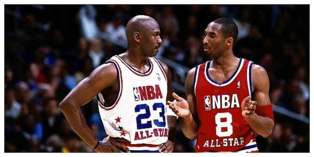 Greatest American basketball player set to induct late Kobe Bryant into 2020 Hall of Fame