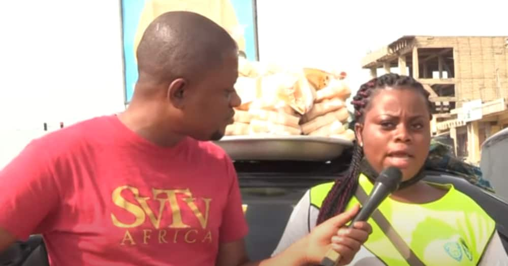 Selling sugarcane to attend nursing school: The story of SHS graduate Janet Boateng