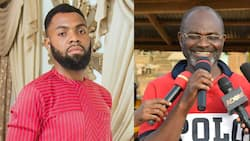 Beef on: Obofour boldly replies Ken Agyapong after he threatened to expose him (Video)