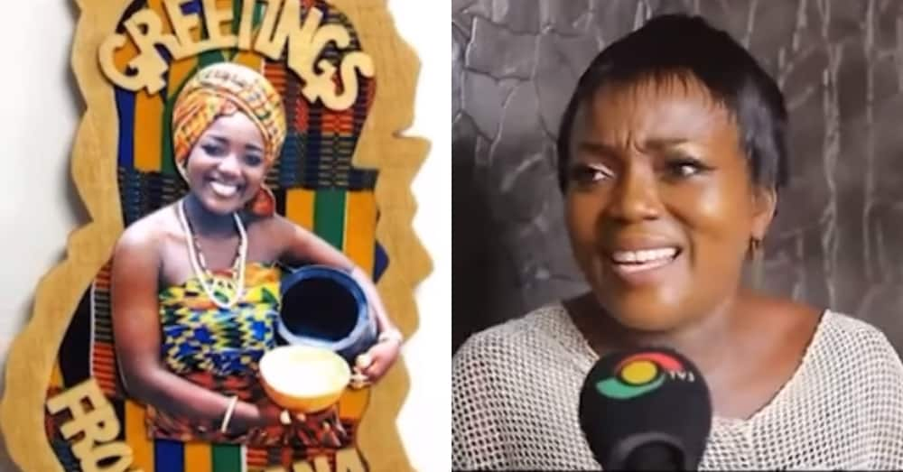 I have not received any recognition - Famous Akwaaba girl says after 20 years