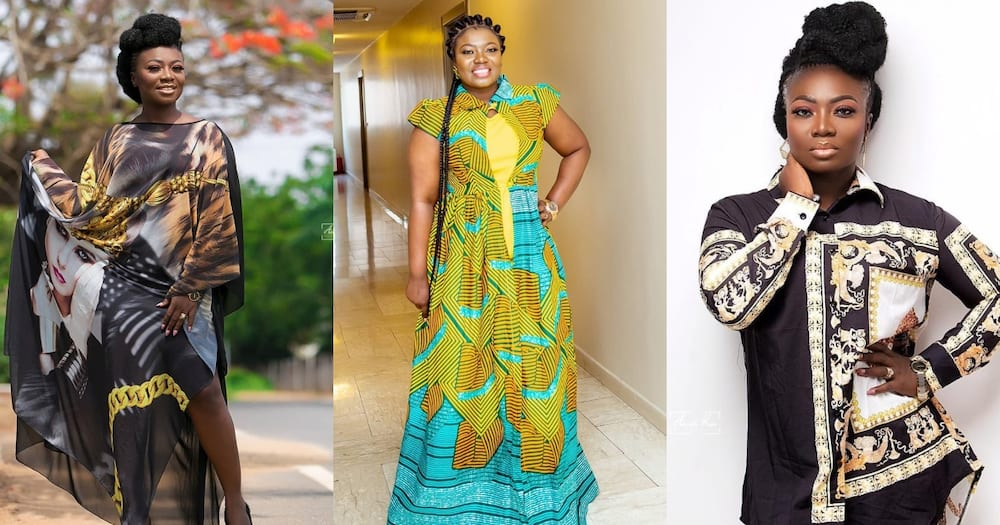 Stacy Amoateng: 9 beautiful photos of the TV presenter as she celebrates birthday