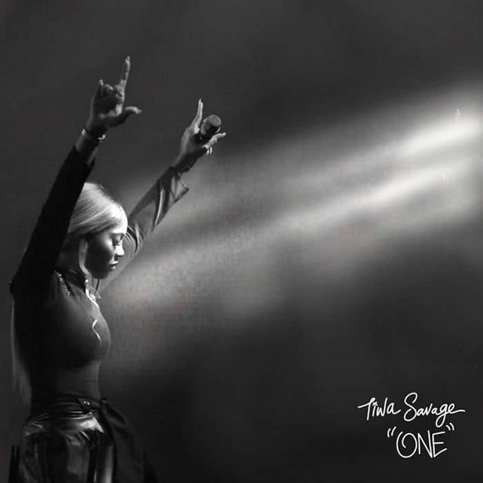 Tiwa Savage - One: video, mp3, lyrics and facts ▷ YEN COM GH