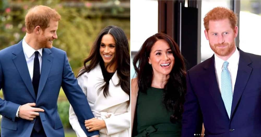 Photographs, The Duke and Duchess of Sussex, Prince Harry, Meghan Markle, Time Magazine, Cover, Birthday, José Ramón Andrés Puerta, Chef, World Central Kitchen, NPO, Archewell Foundation