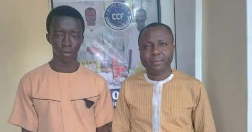 Abu Yahya: 23-year-old ex-convict who passed BECE in jail denied admission by 3 secondary schools